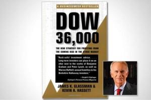 11 Dow 36,000 20