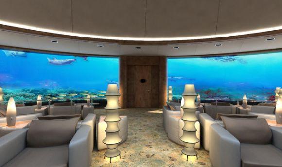 11 hotel subacvatic 1
