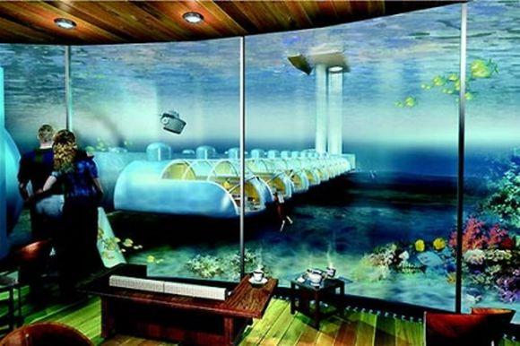 11 hotel subacvatic 3