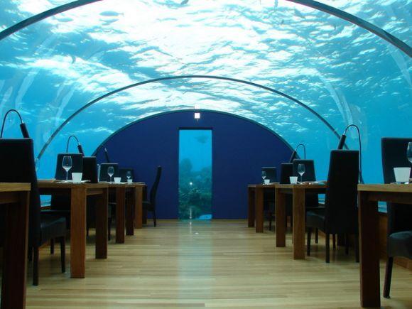 11 hotel subacvatic 7