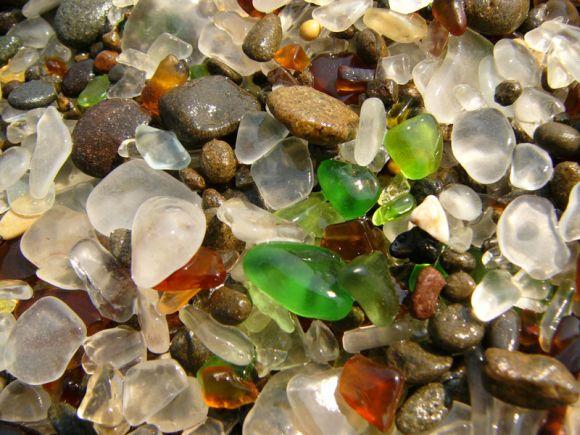 21 plaja de sticla 1