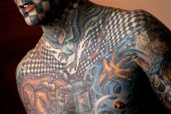 Venezuela Tattoo Expo