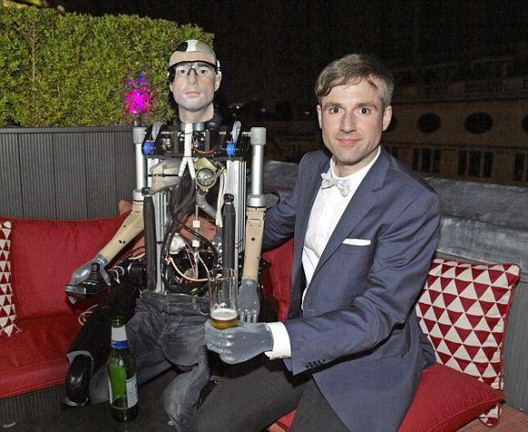 30 omul bionic 3