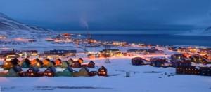1Longyearbyen